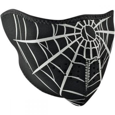 ZanHeadGear Masca Spider Web foto