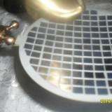 Lunohodul sovietic - macheta din plastic si metal