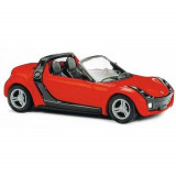 Macheta auto Smart Roadster