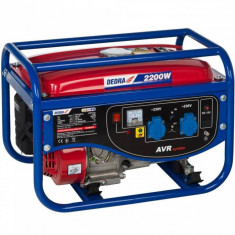 Generator de putere Dedra DEGB2510