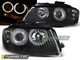 Faruri Angel Eyes pentru Audi A3 8P - VTT-LPAU78
