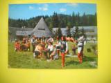 HOPCT 39255  POIANA BRASOV RESTAURANT SURA DACILOR-KRUGER-CIRCULATA