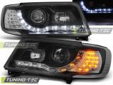 Faruri Daylight pentru Audi 100 C4 12.90-06.94 Tuning - Tec - VTT-LPAU48