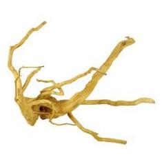 Cuckoo Root rădăcină pentru acvariu - 47 x 44 x 32 cm