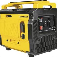Generator de curent cu benzina Stanley SIG1200S 1200W cu tehnologie inverter