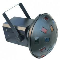 LED MUSHROOM DMX
