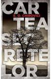 Cartea secretelor - Eugen Ovidiu Chirovici