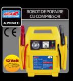 Robot pornire cu compresor - IC976