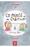 CuMinte de Craciun - Ioana Chicet-Macoveiciuc