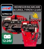Redresor incarcare acumulator Type70 - 12/24V - IC975