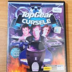 Film DVD TopGear Cursele (56624), Romana
