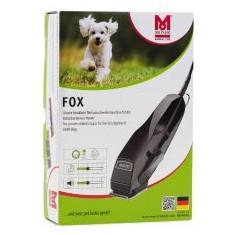 Mașină de tuns pentru câini MOSER Fox Power ++ 10W.