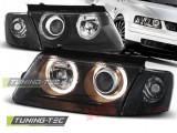 Faruri Angel Eyes pentru VW Passat 3B Tuning - Tec - VTT-LPVW26