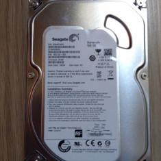 HDD 500 Gb PC desktop Seagate ST500DM002 / 3,5 Inch / 16 M / SATA 3 / Testat, 500-999 GB, 7200