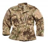 Costum camuflaj aridfleck, M, Din imagine