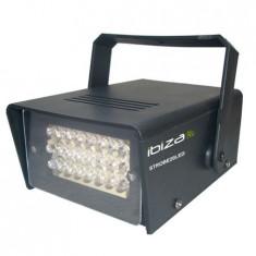 STROBOSCOP LED 20W