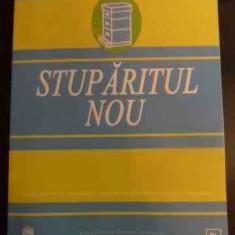 Stuparitul Nou - Const. L. Hristea ,545360