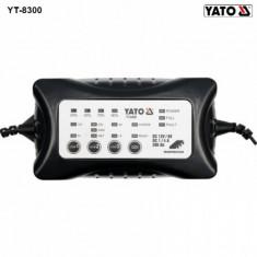 Redresor 12/6V 1/4A 200Ah YT-8300