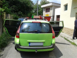 Perdele interior geamuri Renault Megane 2 break 2002-2009