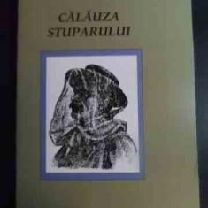 Calauza Stuparitului - N. Nicolaescu, G. Stoinescu ,545300