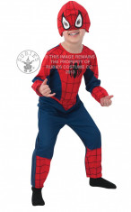 Costum Spiderman Classic 2-3 ani foto