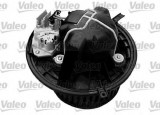 Motor ventilator habitaclu Bmw Z4 (e89) sDrive 18 i 20 23 28 30 35 is VALEO - 715048