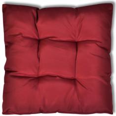 Perna scaun auto - Bomule Red