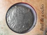 8 reales reali argint Spania Mexic America citiți descrierea, America de Nord