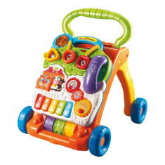 Premergator Bebe - Primii Pasi, VTech Baby