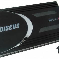 Amplificator Auto MB Quart DSC 4125