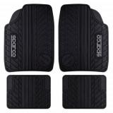 Covorase Auto Daewoo Damas - Sparco Premium 4 Buc
