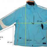 Geaca ski schi KILLTEC Level3 matlasata, membrana (dama XL) cod-446029, Geci, Femei