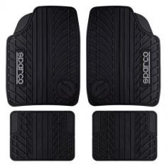 Covorase Auto Daewoo Racer - Sparco Premium 4 Buc