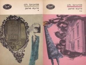 Charlotte Bronte - Jane Eyre (2 vol) foto