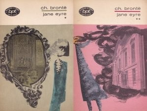 Charlotte Bronte - Jane Eyre (2 vol)