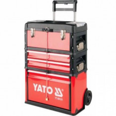 TROLER PT SCULE, CAPACITATE 45KG Yato YT-09101