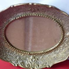 VAND-SCHIMB, RAMA VECHE OVALA, Lemn, Oval