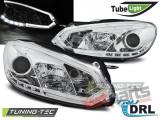 Faruri tub led VW Golf VI Tuning - Tec - VTT-LPVWI4