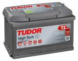 Acumulator Auto Tudor High-Tech 72 Ah
