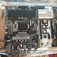 Placa Baza ASRock  Z270 PRO4 Socket 1151, Pentru INTEL, LGA1151, DDR4