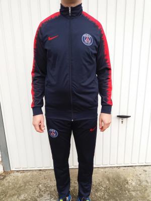 Trening PSG 2019 foto