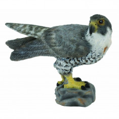 Figurina Soim calator S Collecta, 6.5 x 4.5 cm