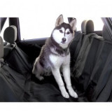 Husa auto protectie caini si pisici husa protectie bancheta Carpoint 140x150 cm