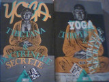 YOGA TIBETANA SI DOCTRINELE SECRETE { 2 volume } / 1993, Alta editura