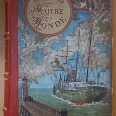 Jules Verne, Maitre du Monde, Collection Hetzel
