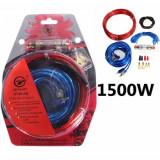 Kit cabluri amplificator MYS - 8GA (cod: AR-MDX1)
