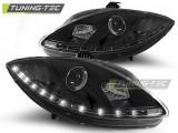 Faruri Daylight pentru Seat leon/Altea/Toledo Tuning - Tec - VTT-LPSE10