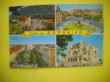 HOPCT 39256  SALUTARI DIN ROMANIA -KRUGER-CIRCULATA