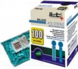Ace sterile Healthy Line SHL-NDL100 (Pentru glucometre)