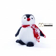 Figurina decorativa, Pinguin, Zen Art Deco